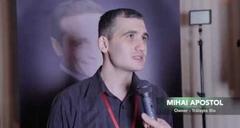 Mihai Apostol - Testimonial Money Masterclass cu Andy Szekely