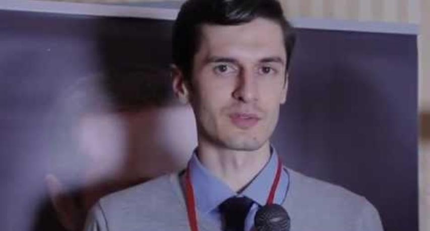 Vlad Tebieș - Testimonial Money Masterclass cu Andy Szekely